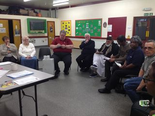 Meeting on Near Neighbours project -
